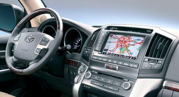 Как из смартфона или планшета сделать полноценный навигатор для авто
