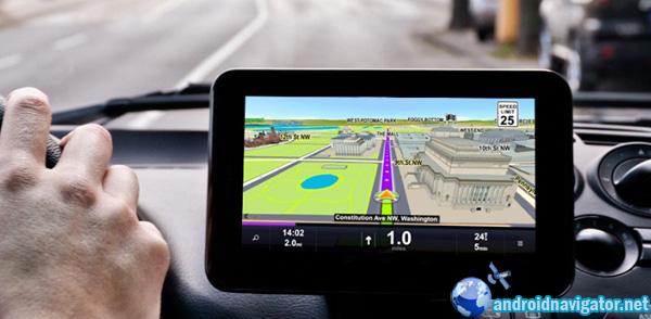 Навигатор Sygic скачать бесплатно на Android
