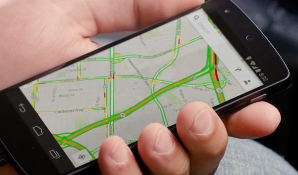 навигаторы на Андроид скачать бесплатно